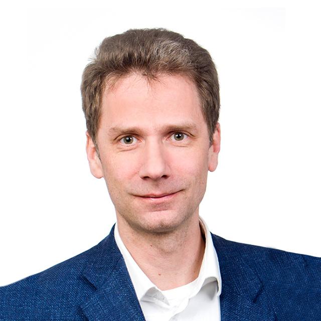 Dipl. Ing. Martin Böck