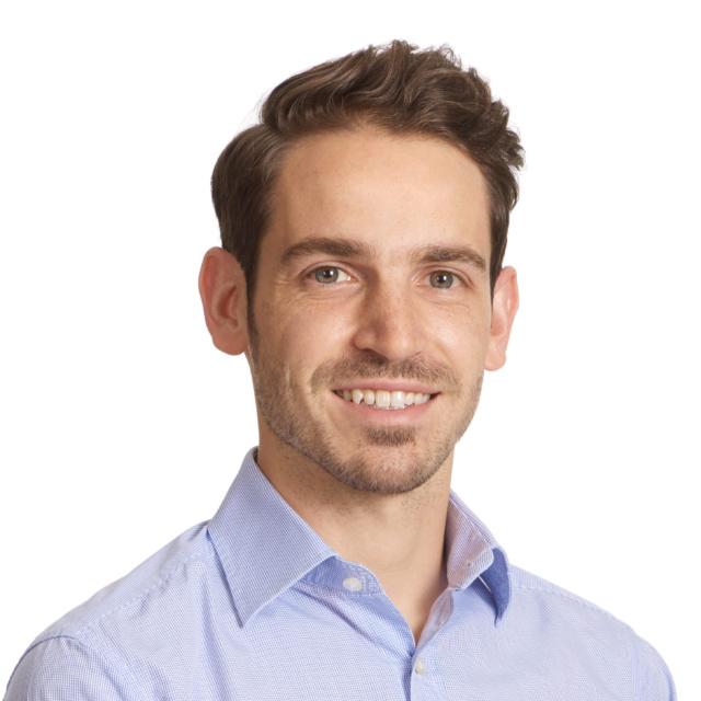 Simon Tauber